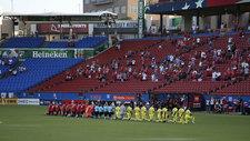 Regresa la MLS... con aficionados en las gradas