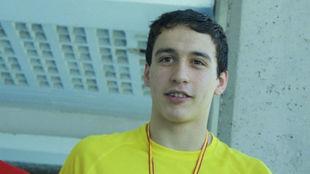 Ramio Tossone.