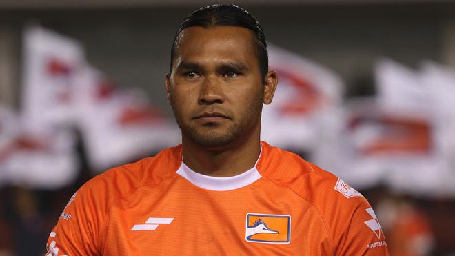 El Gullit jugará para el Club Veracruzano de Fútbol en la Liga de...