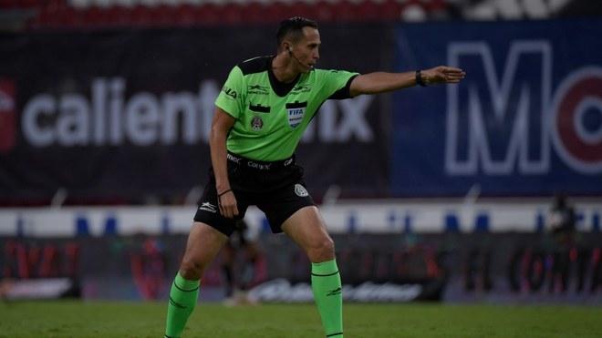 Luis Enrique Santander marca tres penales en el duelo entre Atlas y...