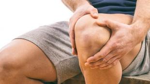 Ejercicio clave para eliminar el dolor de rodilla