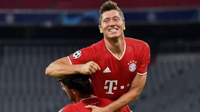 Los puntos débiles del Bayern
