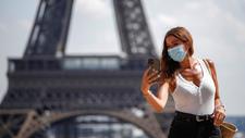Turistas mexicanos en Francia deberán demostrar que están libres de...