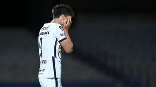 Los Pumas se mantienen invictos en el Apertura 2020.