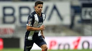 González no ha encontrado regularidad en Monterrey.