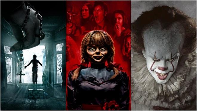 Annabelle Y Otras Películas De Terror Para Ver En Netflix Y Amazon Marca Claro México