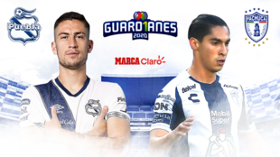 Puebla vs Pachuca de la Liga MX en vivo y en directo online; jornada...