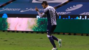 El Pachuca venció a La Franja en el inicio de la fecha 5 del Apertura...