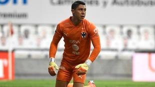 Tercer partido del Apertura 2020 perdido para Hugo González.