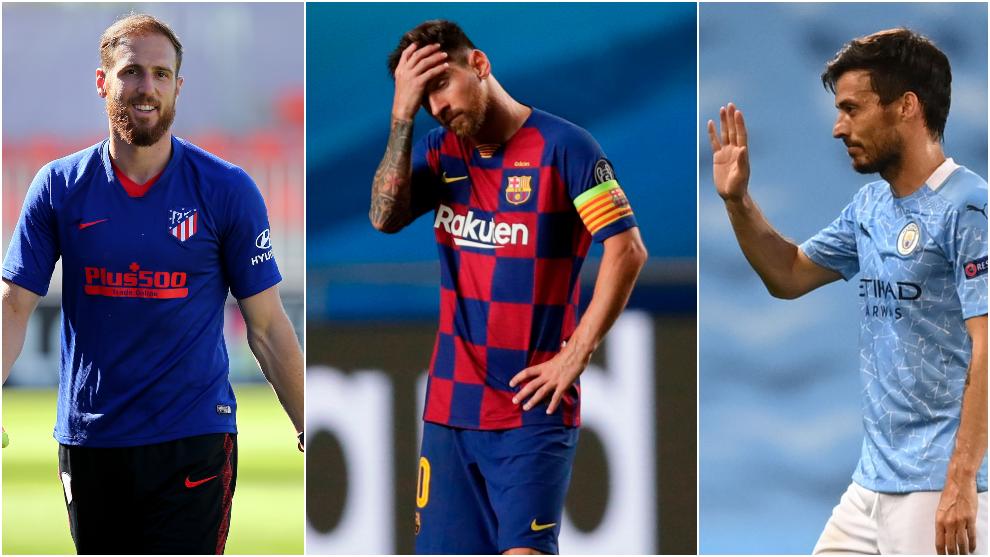 """El mercado de fichajes de hoy, en directo: el """"enfado"""" de Leo Messi, ultimátum a Silva, el Chelsea renuncia a Oblak y mucho más"""