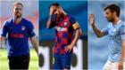 "Mercado: El ""enfado"" de Messi, ultimátum a Silva, el Chelsea renuncia a Oblak..."