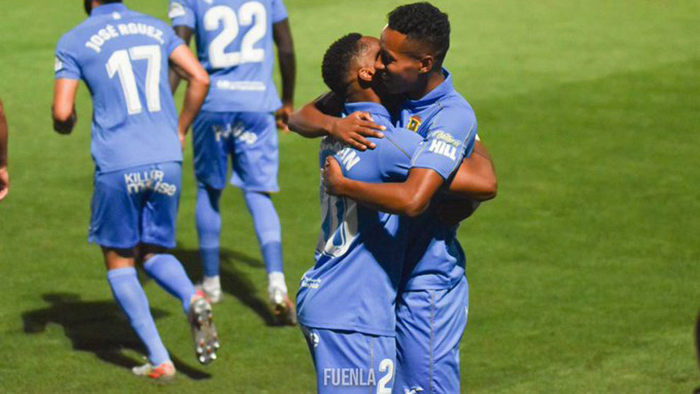 Judge suggests that Fuenlabrada be relegated from LaLiga SmartBank