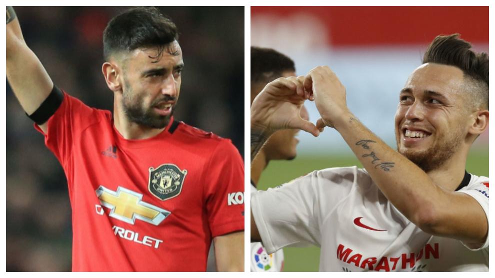 Sevilla - Manchester United: horario y dónde ver hoy en TV el partido de semifinales de la Europa League