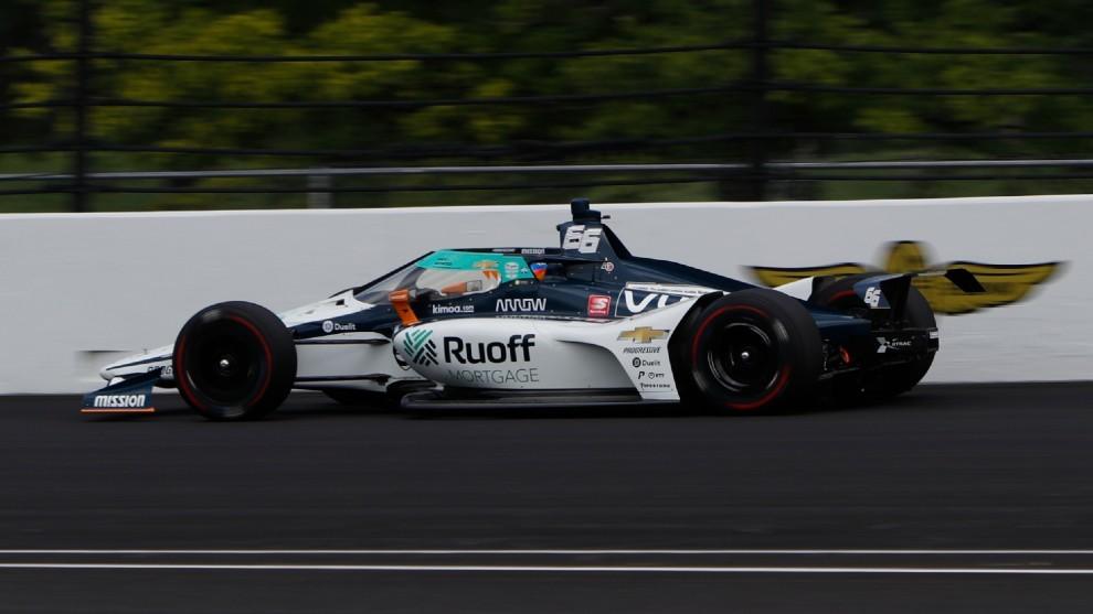 Fernando Alonso no estará hoy en el Fast Nine, la lucha por la pole.