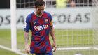 Ofensiva total del City para fichar a Messi... Y suena Koeman