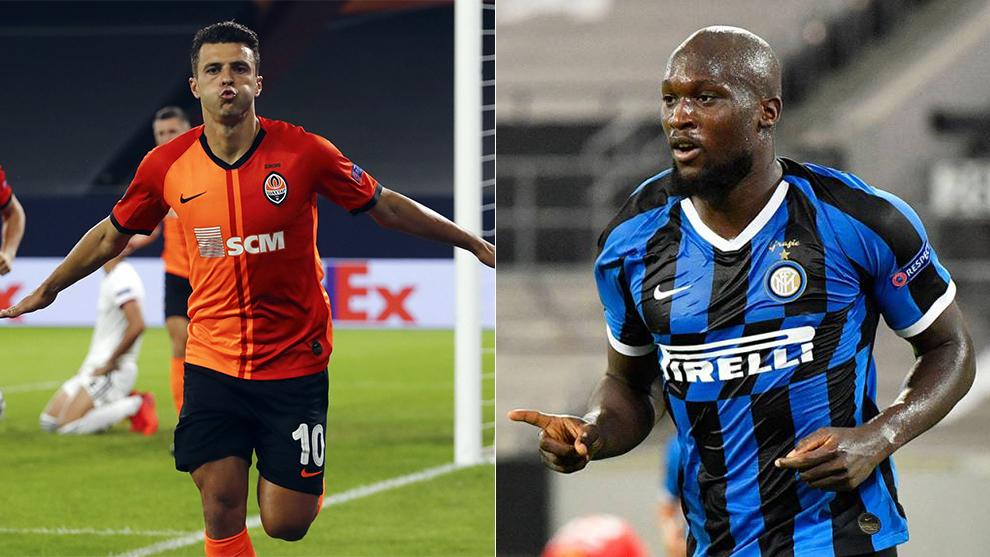 Horario y dónde ver hoy en directo el Inter de Milán - Shakhtar...