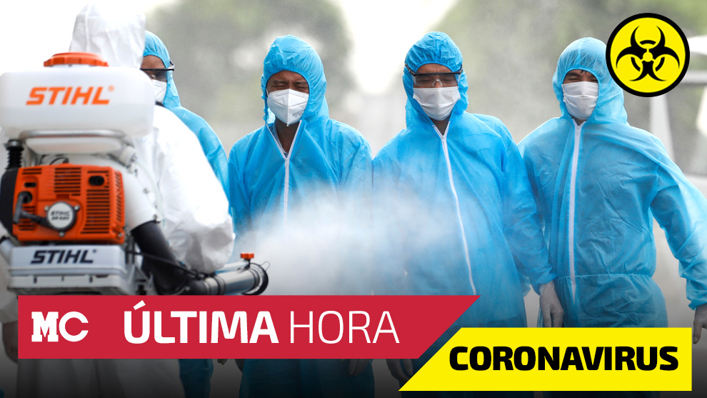 Coronavirus México 16 de enero, últimas noticias.