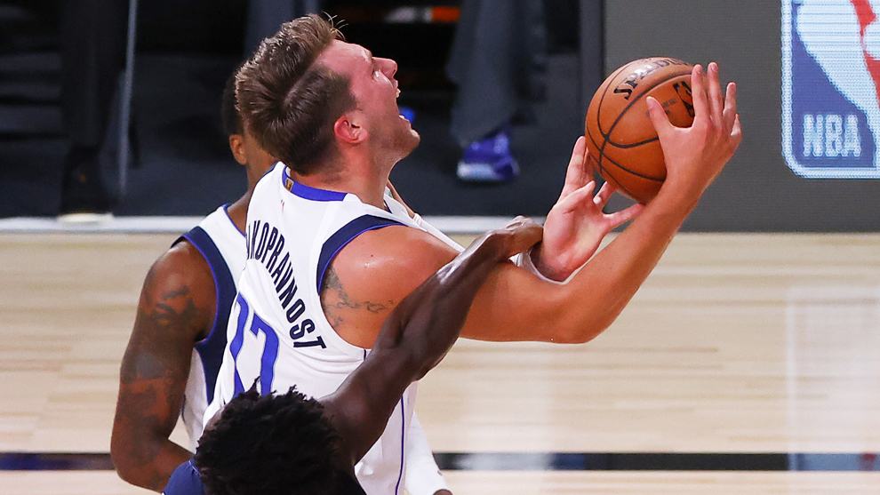 Playoffs NBA Finales 2020: Doncic reescribe la historia de la NBA ...