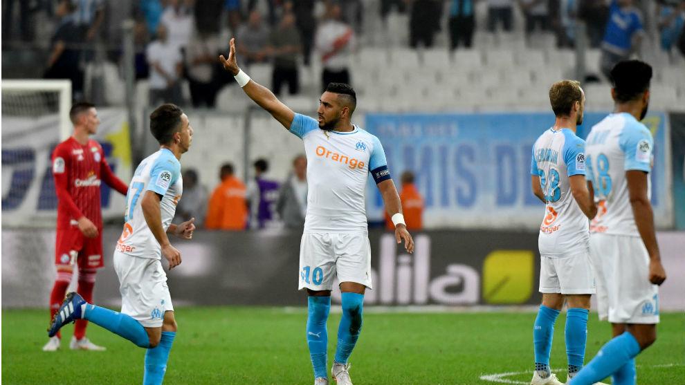 La Ligue 1 suspende partido inaugural por casos positivos de coronavirus