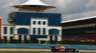 Turquía se postula como nueva solución para el calendario de la F1