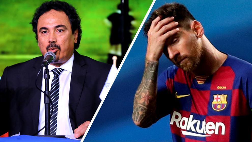 Hugo Sánchez repasa la actualidad del Barça |