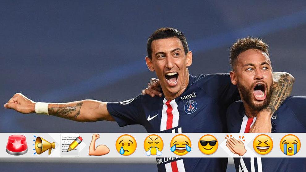 ¡Ya era hora PSG! La final 'sólo' te ha costado 1.200 millones de euros