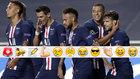 Mucho Neymar, pero cuando haga un partido como el de Di María...