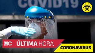 Vacuna Covid-19 México hoy 15 de mayo.