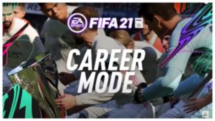 Trailer del Modo Carrera de FIFA 21