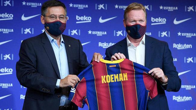 """""""No sé si tengo que convencer a Messi"""""""