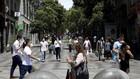 Datos Coronavirus España: Más de cien muertos en un día por primera...