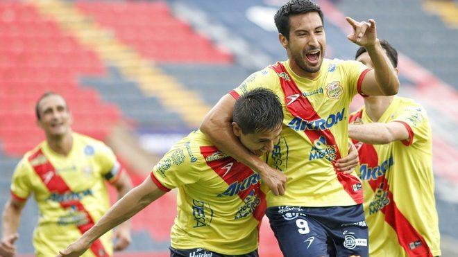El equipo de Morelia debutó con empate de 2-2.