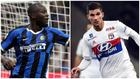 Lukaku y el Madrid, el Lyon pone a Aouar a la venta...