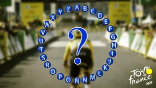 El abecedario con las claves del Tour de Francia 2020.