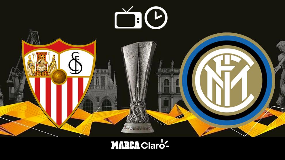 Sevilla vs Inter de Milan: horario, cómo, dónde y canales de TV para...
