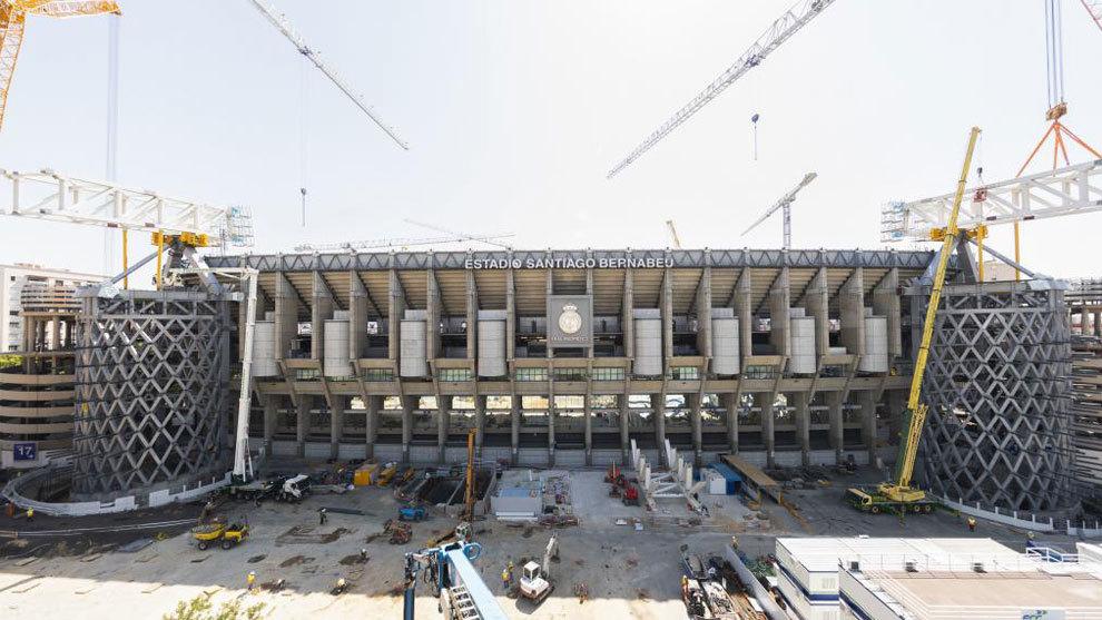 El nuevo Santiago Bernabéu, la mejor medida contra la crisis del Real Madrid: le dará 150 millones extra por temporada