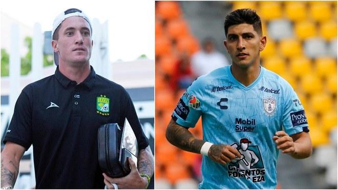 Los Tuzos oficializan la incorporación de Guzmán y Leo Ramos.
