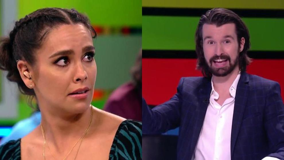 Cristina Pedroche y Santi Alverú