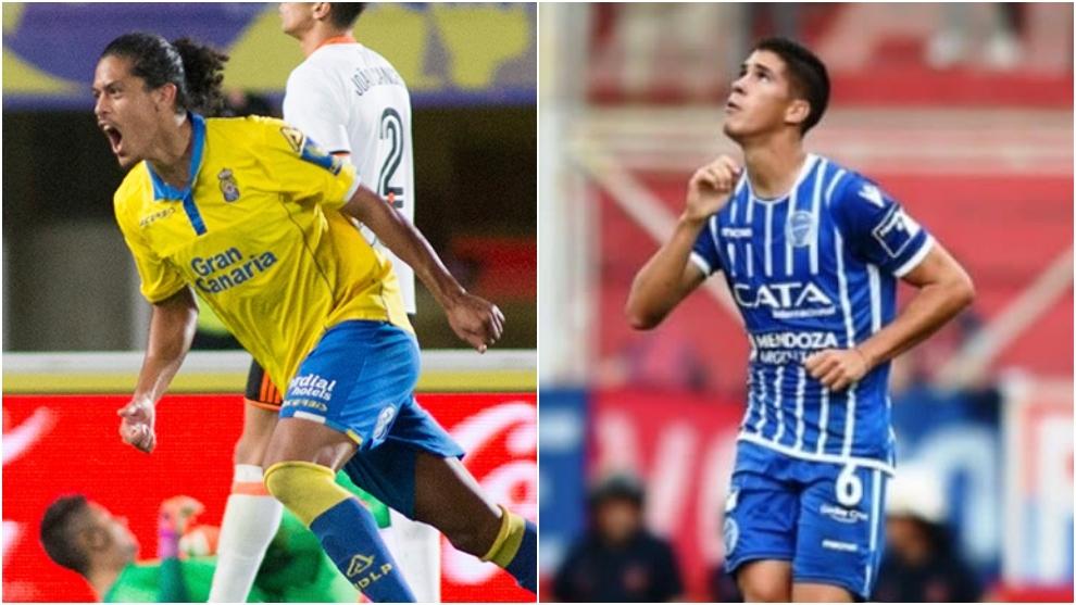 Mauricio Lemos (Izquierda) y Tomás Cardona (derecha)