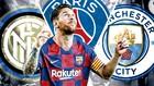 ¿Cuánto costaría Messi y a qué equipos podría ir?