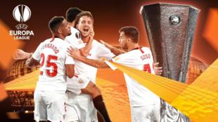 Sevilla vs Inter: Final Europa League 2020.