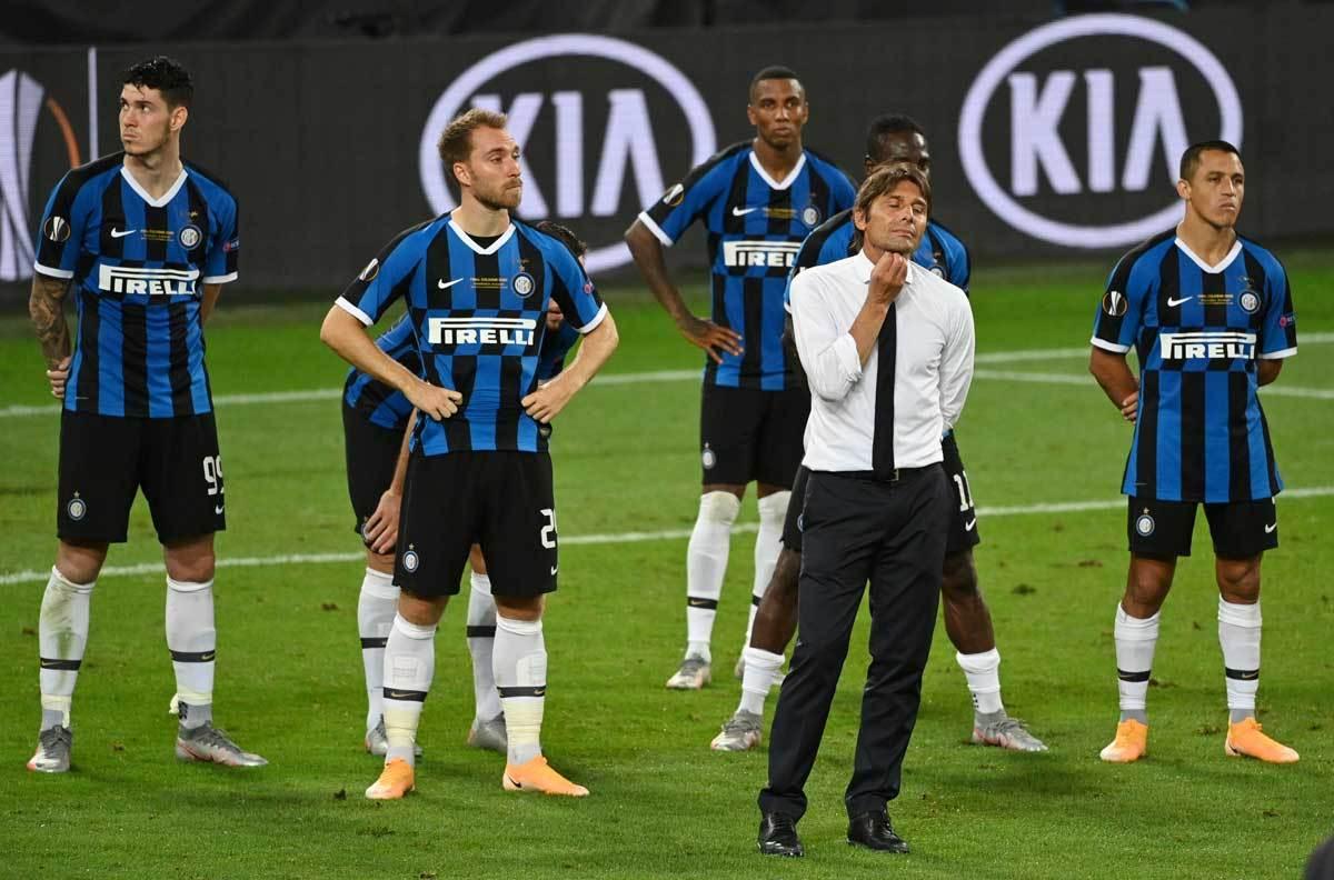 Không phải Lukaku, đây mới là cái tên dẫn tới Inter Milan hụt Europa League