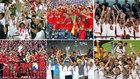 Leyenda infinita: el récord que solo el Sevilla ha logrado
