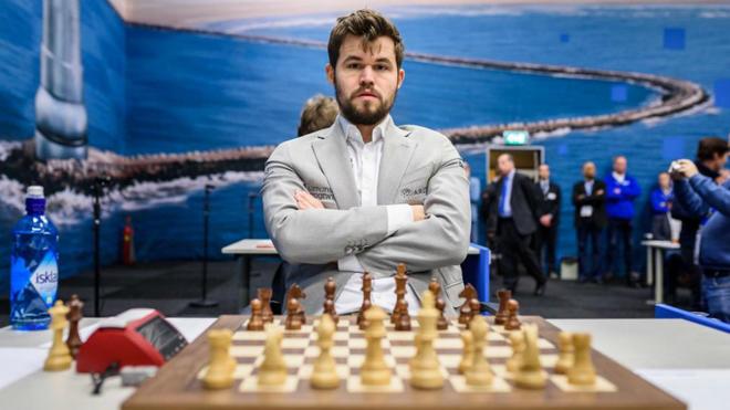El Magnus Carlsen Tour regresará en noviembre con mayores premios