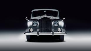 El primer Rolls-Royce Phantom V es una unidad del año 1961