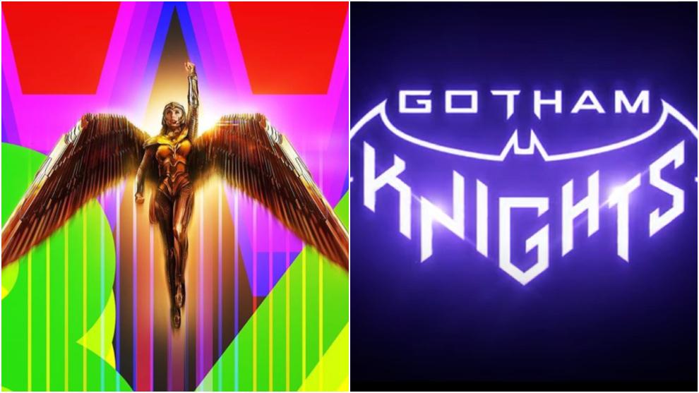 Dcfandome Com: DC Fandom: Wonder Woman 1984, Gotham Knights, The Suicide  Squad y más, entre lo nuevo del Universo DC   MARCA Claro México