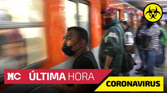 En vivo: Noticias de coronavirus en México domingo 23 de agosto.