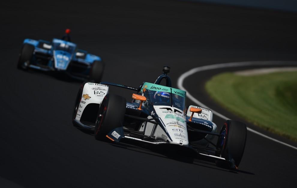 Fernando Alonso, ante su gran desafío.