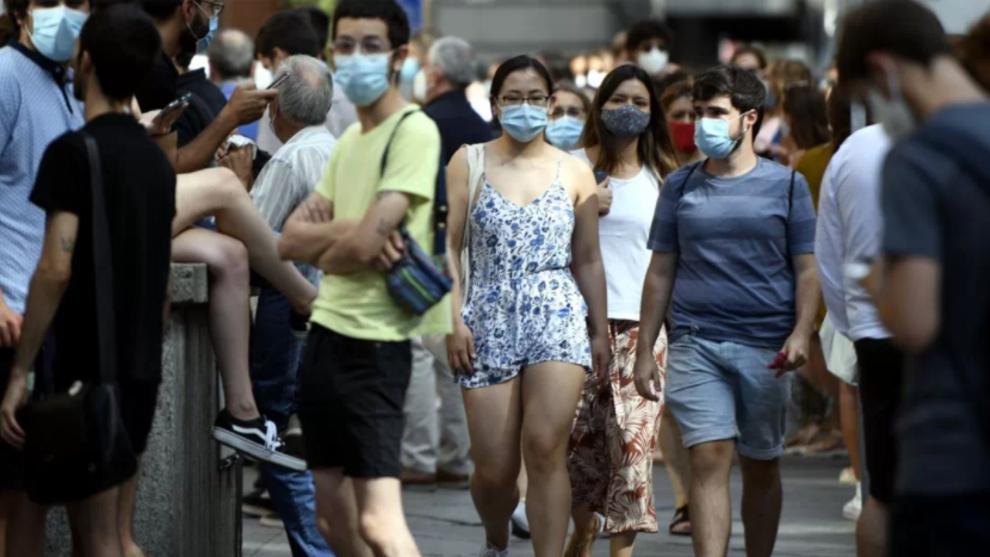 Un juez anula el uso obligatorio de mascarillas en Alcázar de San...