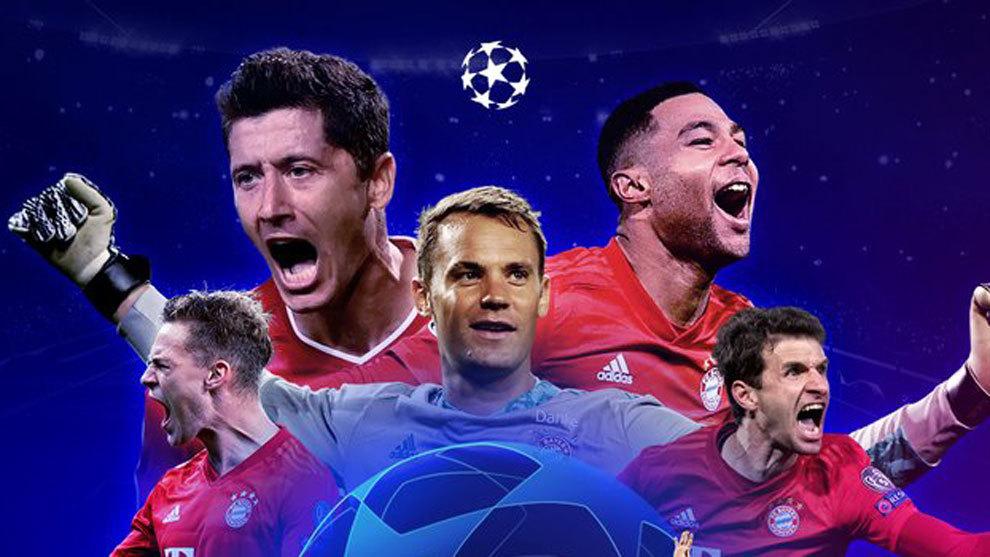 PSG - Bayern: las reacciones tras la victoria alemana